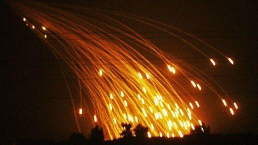 """Dossier """"Armi chimiche usate dalla Turchia nella Siria del Nord Est"""""""
