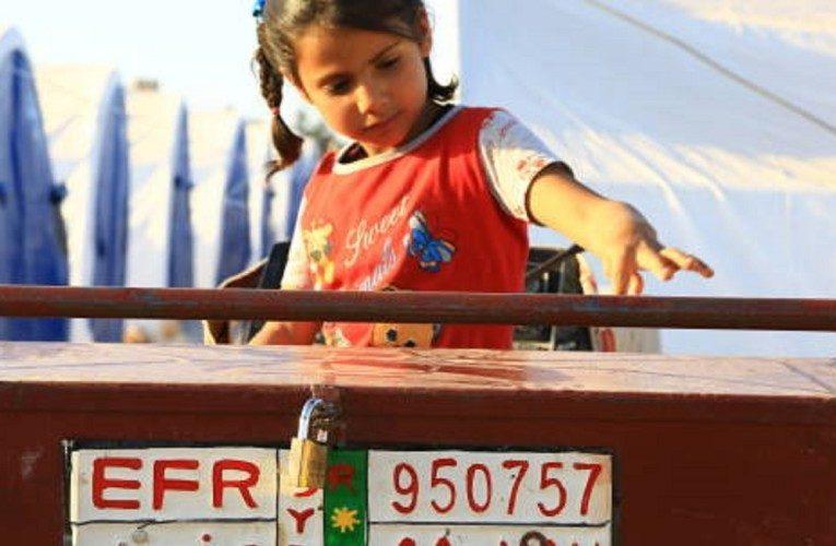 La salute dopo la rivoluzione: i nuovi approcci alla salute in Rojava – di: Anna Davies